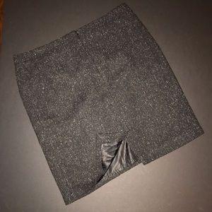 Valerie Bertinelli Skirts - Valerie Bertinelli wool pencil skirt